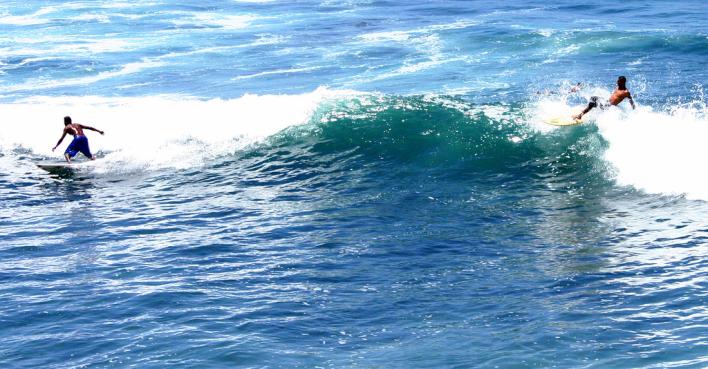 SurfingElSalvador